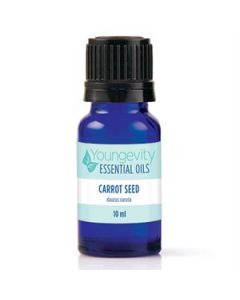 Carrot Seed Essential Oil - 10 ml