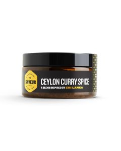 Ceylon Curry Spice